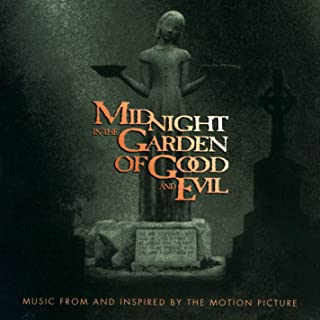 Midnight In The Garden Of Good And Evil: Music From And Inspired By The Motion Picture