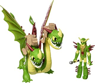 DWD Tuffnut & Barf & Belch Toy - How to Train Your Dragon