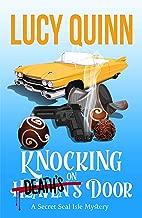 Knocking on Death's Door (Secret Seal Isle Mysteries Book 8)