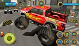 Immagine 1 rhino robot vs monster truck