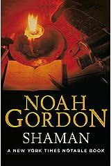 Shaman (The Cole Trilogy Book 2) (English Edition) eBook Kindle