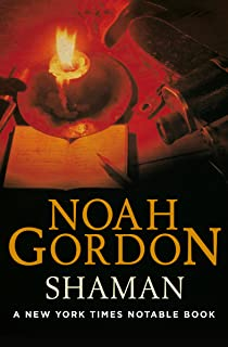 Shaman (The Cole Trilogy Book 2)