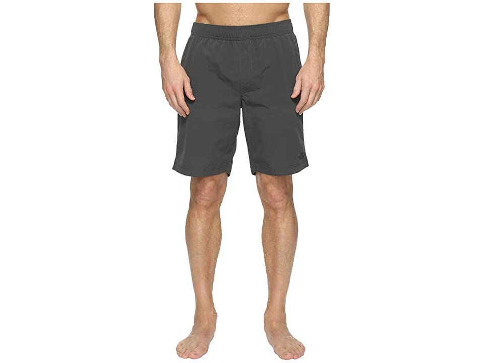 The North Face Class V Pull-On Trunk Long (Asphalt Grey) Men