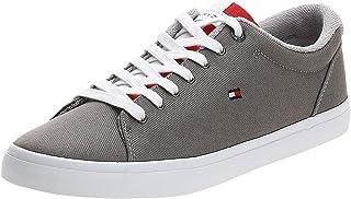 حذاء رياضي ايسينشال برباط طويل للرجال من تومي هيلفجر
