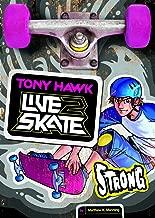 Strong (Tony Hawk: Live2Skate)
