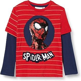 Desigual TS_Spider Camiseta para Niños