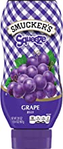 Smucker's Squeeze Grape Jelly, 20 Ounces