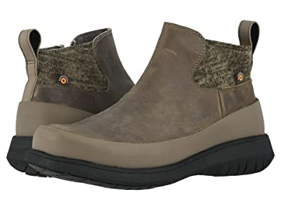 Bogs Freedom Ankle Boot (Taupe) Women