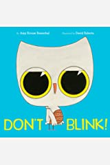 Don't Blink! Kindle Edition