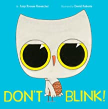 Don't Blink!
