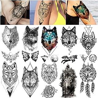 Best mountain lion tattoo Reviews
