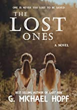 The Lost Ones: Western Historical Fiction (The Bounty Hunter Book 2)