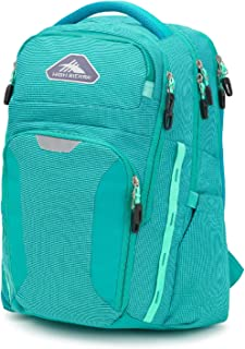 High Sierra Unisex Autry Backpack, 15.5-inch Laptop Backpack, Ideal for High School and College Students