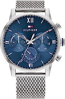 Tommy Hilfiger SULLIVAN MEN's BLUE DIAL WATCH - 1791881