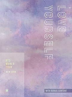 BTS World Tour 'Love Yourself' New York + Bonus Content