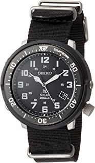 Seiko Prospex Fieldmaster LOWERCASE Special Edition SBDJ027 Mens Watch