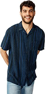 Cotton On Men's 91 Short Sleeve Shirt