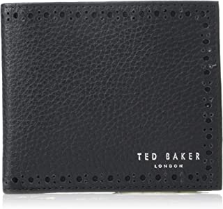 ted baker bifold coin wallet