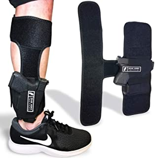 Ankle Holster for Concealed Carry | American Company | 3 Styles | B.U.G Leg Holster |..