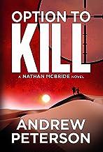 Option to Kill (Nathan McBride Book 3)