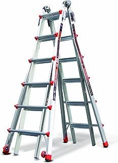 Best little giant multi ladder Reviews