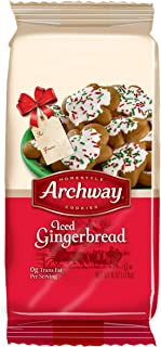 Best archway iced gingerbread Reviews