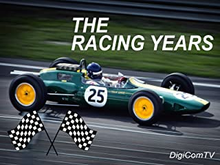 The Racing Years