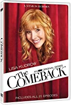 Best the comeback season 2 dvd Reviews
