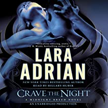 Crave the Night: A Midnight Breed Novel