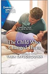 The Child Who Changed Them (The Parent Portal Book 5) Kindle Edition