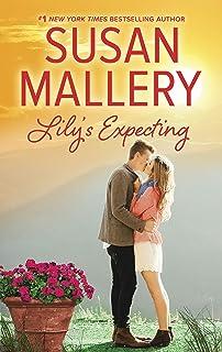Lily's Expecting (novella) (Logan's Legacy)
