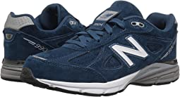 New Balance Kids KJ990v4G (Big Kid)