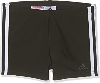 Adidas Fitness 3 Stripes Swim Boxer Boys