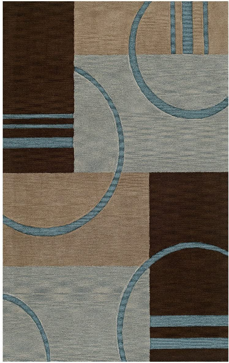 Dalyn Rugs Beauty products Transitions 10' Square sale Rug