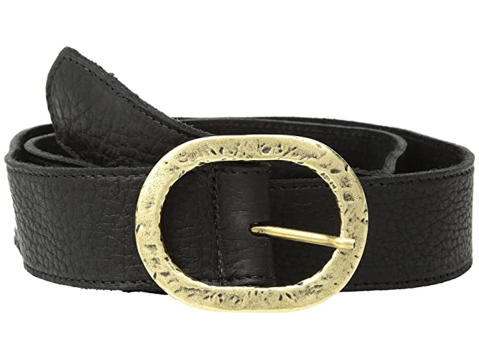 Leatherock Betty Belt (Black) Women