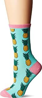 Socksmith Womens Pineapple