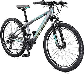 mongoose rockadile bicycle