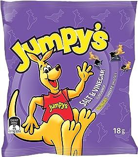 Jumpy's Potato Snacks, 40 x 18 g