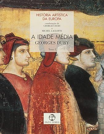 História Artística da Europa - Tomo 1