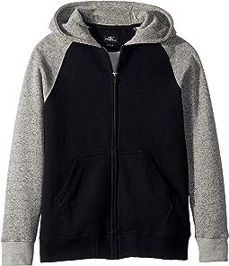 The Standard Hoodie Fashion Fleece (Big Kids)