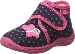 Beck Jolly, Chaussons Montants Fille
