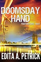 Doomsday Hand (Peacetaker Series Book 5) (English Edition)