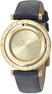 ساعة رسمية للنساء من مايكل كورس MK2526 - أزرق