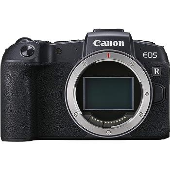 Canon ミラーレス一眼カメラ EOS RP ボディー EOSRP