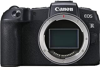 Canon ミラーレス一眼 カメラ EOS RP ボディ