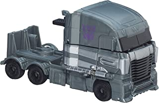 Transformers Age of Extinction Galvatron One-Step Changer