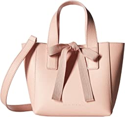 Loeffler Randall Mini Ribbon Shopper