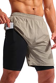Khaki Shorts For Hot Weather