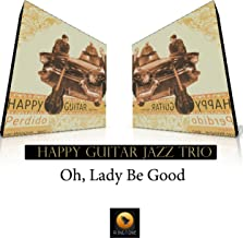 oh lady be good jazz