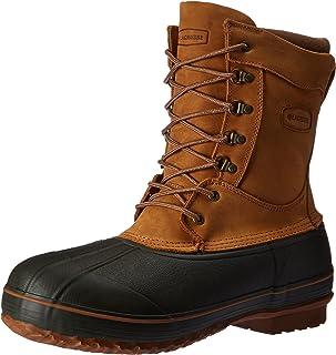 """حذاء رجالي من LaCrosse مقاس 10"""" 400G-M"""